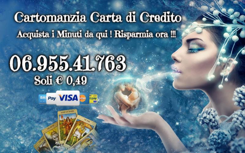 cartomanti al telefono carta di credito