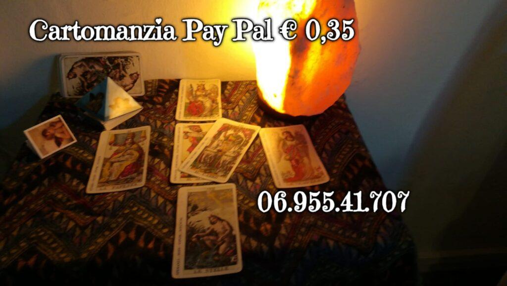 cartomanzia basso costo paypal
