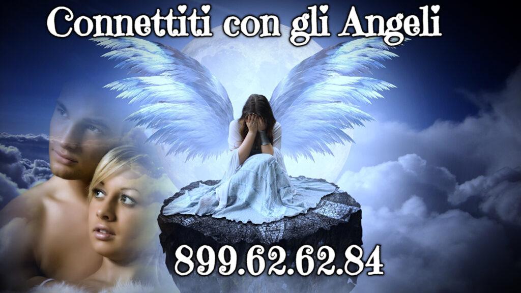 cartomanzia angel coach basso costo