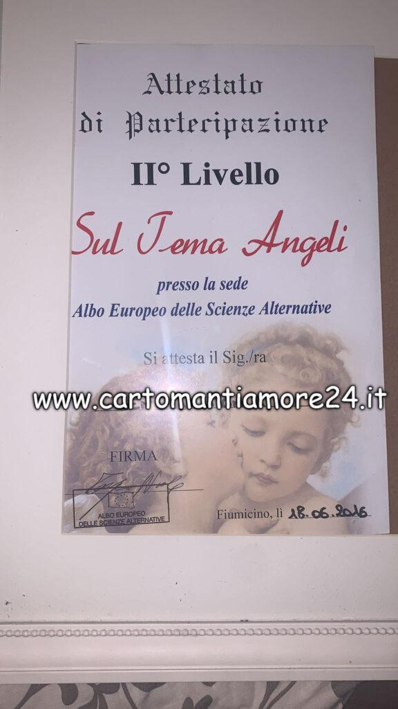 cartomanzia angeli basso costo