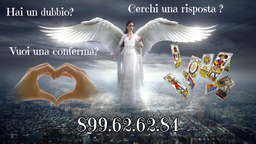 le cartomanti degli angeli